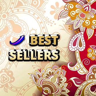 GEO Best Sellers